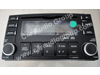 car audio car stereo kia kia-0111 front view 100*75