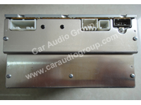 car audio car stereo Nissan nis-0335 back view 200*150