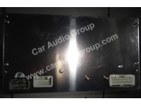 car audio car stereo Nissan nis-0338 back view 200*150