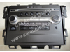 car audio car stereo Nissan nis-0341 front view 100*75
