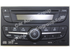 car audio car stereo Nissan Nis-0343 front view 100*75