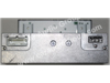 car audio car stereo nissan nis-0344 back view 100*75