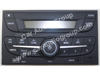 car audio car stereo nissan nis-0344 front view 100*75