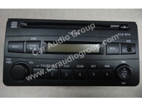 car audio car stereo toyota toy-0214 front view 200*150