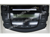 car audio car stereo toyota toy-0222 front view 100*75