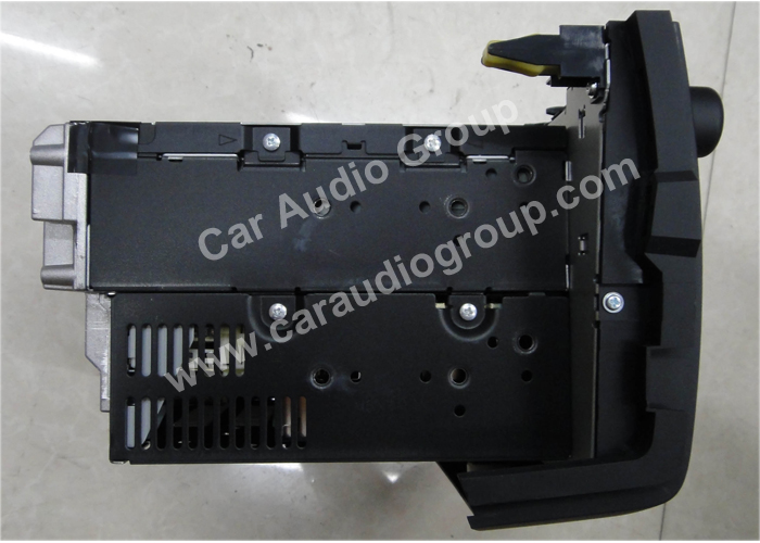 car audio car stereo toyota toy-0222 side view 700*500