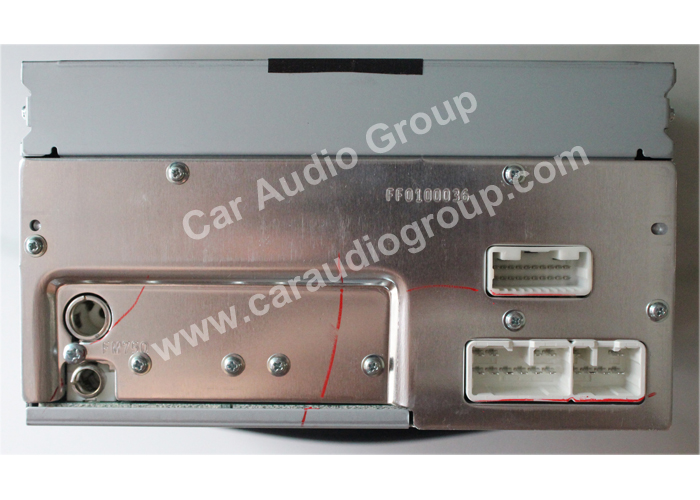 car audio car stereo toyota toy-0223 back view 700*500