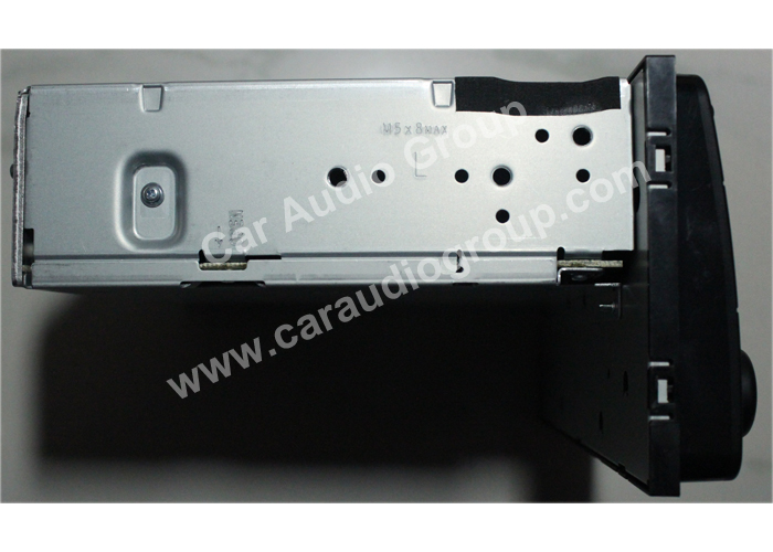 car audio car stereo toyota toy-0224 side view 700*500