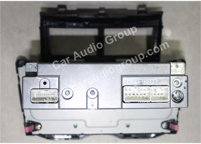 car audio car stereo toyota toy-0226 back view 700*500