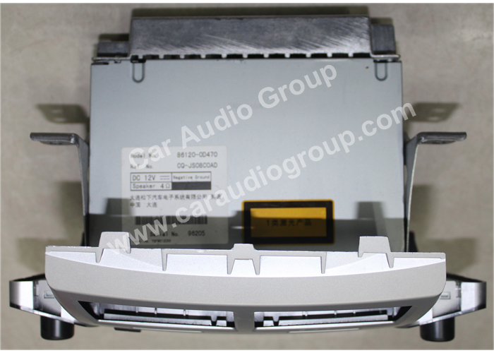 car audio car stereo toyota toy-0226 top view 700*500