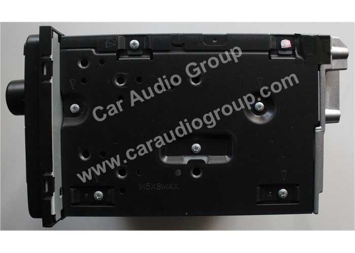 car audio car stereo toyota toy-0227 side view 700*500