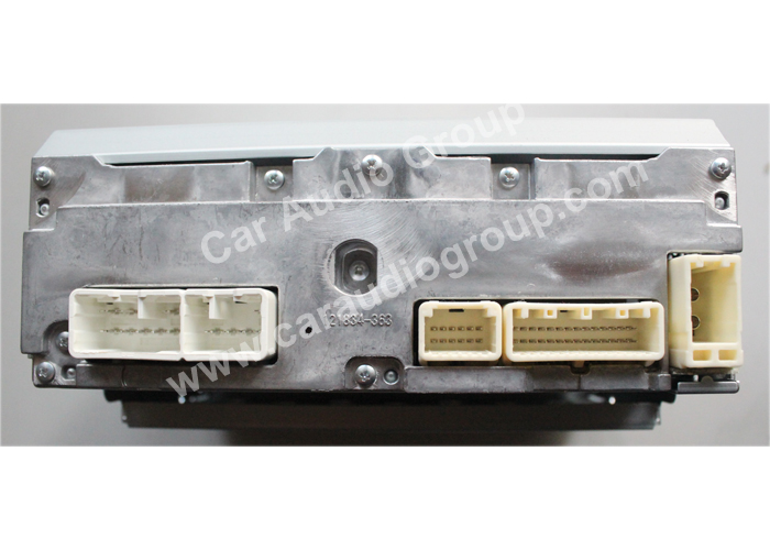 car audio car stereo toyota toy-0228 back view 700*500