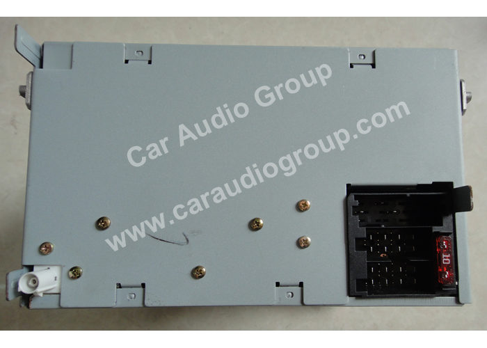 car audio car stereo volkswagen vol-0113 back view 700*500