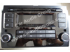 car audio car stereo volkswagen vol-0113 front view 100*75