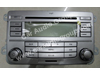 car audio car stereo volkswagen vol-0116 front view 100*75