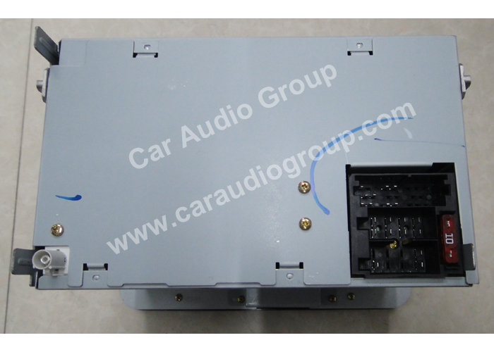 car audio car stereo volkswagen vol-0117 back view 700*500