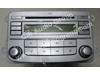 car audio car stereo volkswagen vol-0120 front view 100*75