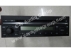 car audio car stereo volkswagen vol-0121 front view 100*75