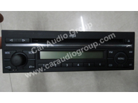 car audio car stereo volkswagen vol-0121 front view 200*150