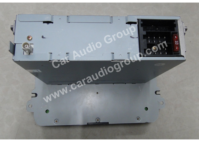 car audio car stereo volkswagen vol-0122 back view 700*500