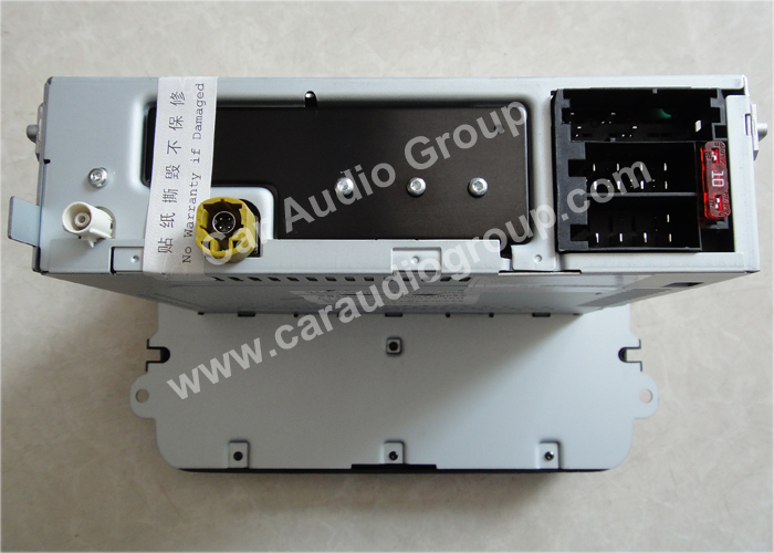 car audio car stereo volkswagen vol-0123 back view 700*500