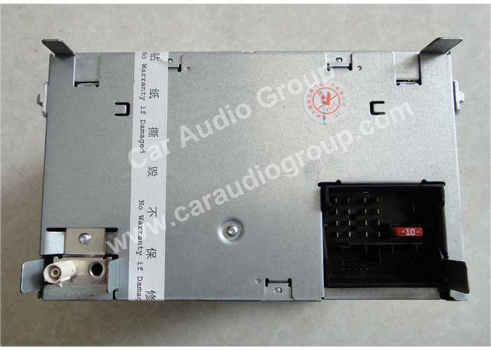car audio car stereo volkswagen vol-0124 back view 700*500