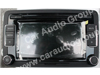 car audio car stereo volkswagen vol-0127 front view 100*75